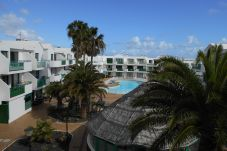 Apartment in Costa Teguise - Costa Teguise Beach 2bedrooms- 7 ppl-...